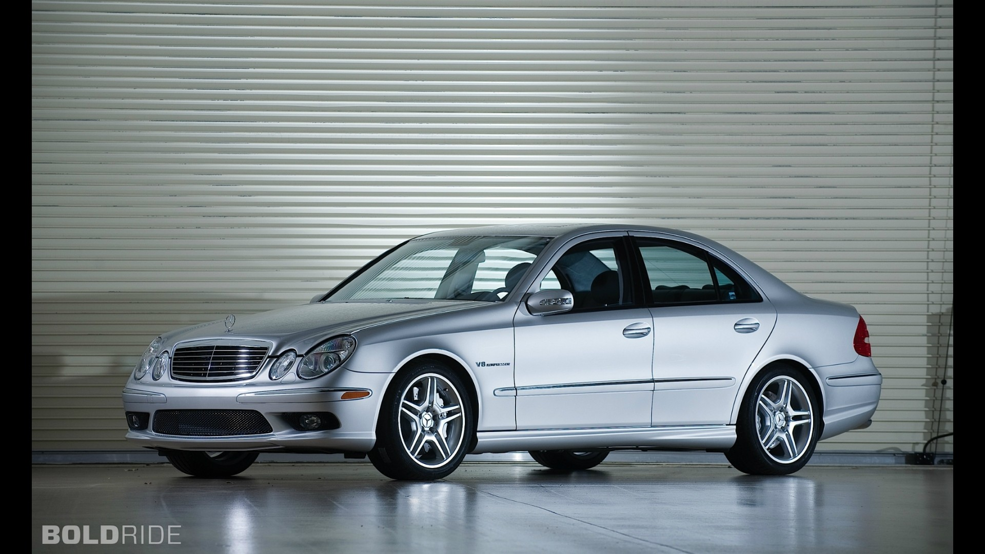 Mercedes benz e55 amg for Mercedes benz e amg