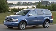 2007 Chrysler Aspen: In Depth