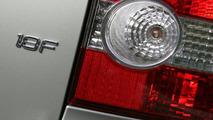Volvo V50 1.8 FlexiFuel engine