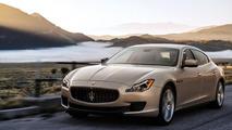 2013 Maserati Quattroporte 14.1.2013