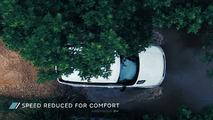 Jaguar Land Rover Autonomous Off-Road