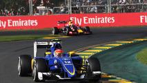 Peter Sauber defends Kaltenborn after Melbourne saga