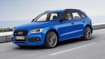 Audi introduces stronger  SQ5 TDI plus packing 340 PS