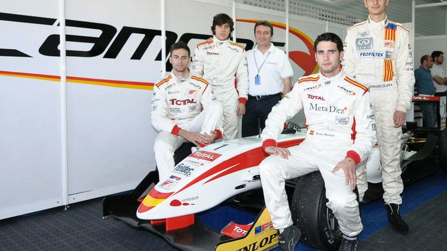 Campos hopes to solve team problems by Monday
