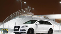 Audi Q7 by MR Car Design 18.01.2011
