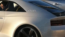 Audi Quattro confirmed for production?