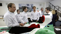 A requiem - Honda admit future F1 return possible