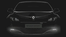 2009 Renault Megane RS Teaser Site Launched