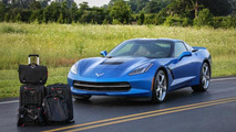 2014 Corvette Stingray Premiere Edition unveiled