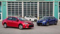 2014 Toyota Corolla (U.S.-spec) 27.08.2013