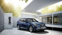 BMW X1-based Zinoro 1E unveiled at the Guangzhou Auto Show