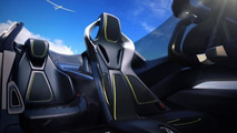 Production of Nissan IDx, BladeGlider and Infiniti Eau Rouge concepts put on the back burner