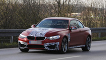 BMW M4 Convertible to debut in New York - report