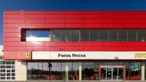 Forza Rossa still waiting for green light