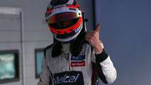 'Perfect' Hulkenberg will be on 2014 grid - manager