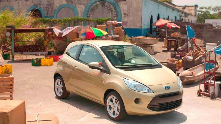Ford Ka could be axed