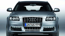 2009 Audi A6 / S6 U.S. Pricing Announced (US)