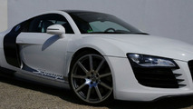 MTM Supercharged Audi R8: Juicy Details Revealed