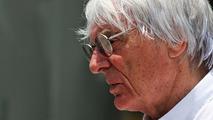End of an era: Bernie Ecclestone replaced as CEO of Formula 1