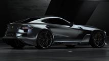 Aspid GT-21 Invictus 16.7.2012