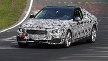 BMW 4-Series coupe concept coming to Detroit - report
