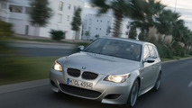 BMW M5 17.5.2012