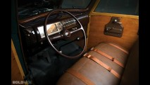 Studebaker Golden Hawk Supercharged Coupe