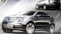 Cadillac Provoq Concept Revealed at CES Las Vegas