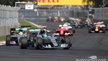 Pirelli expects 2017 cars to be five seconds quicker despite no aero gains