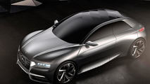 Citroen Divine DS concept detailed, full photo gallery released [video]