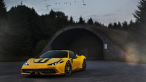 Novitec Rosso Ferrari 458 Speciale