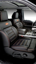 Roush Ford F-150 KTM Edition