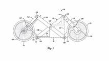 Ford folding car patent