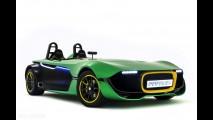 Caterham AeroSeven Concept
