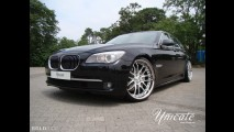 Unicate BMW 7-Series