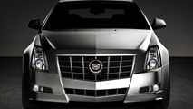 2012 Cadillac CTS Touring Edition - 22.12.2011