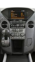 2012 Honda Pilot - 31.8.2011