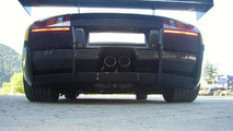 Lamborghini Murcielago SV body kit by DMC 30.08.2011