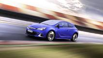Opel Astra OPC 07.3.2012