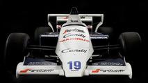 Ayrton Senna's F1 car up for auction