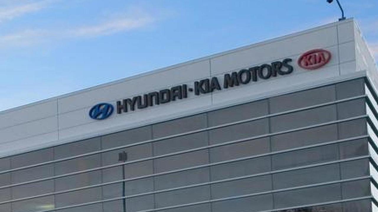 Hyundai - Kia Motors