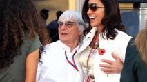 Ecclestone gets married in Switzerland