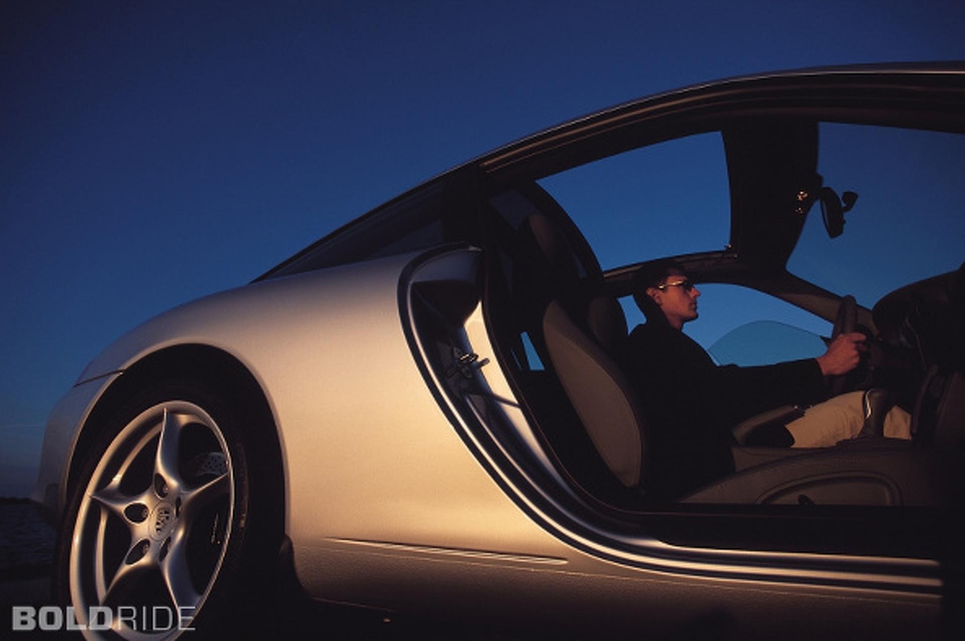 Why Porsche Purists Love the 911 Targa