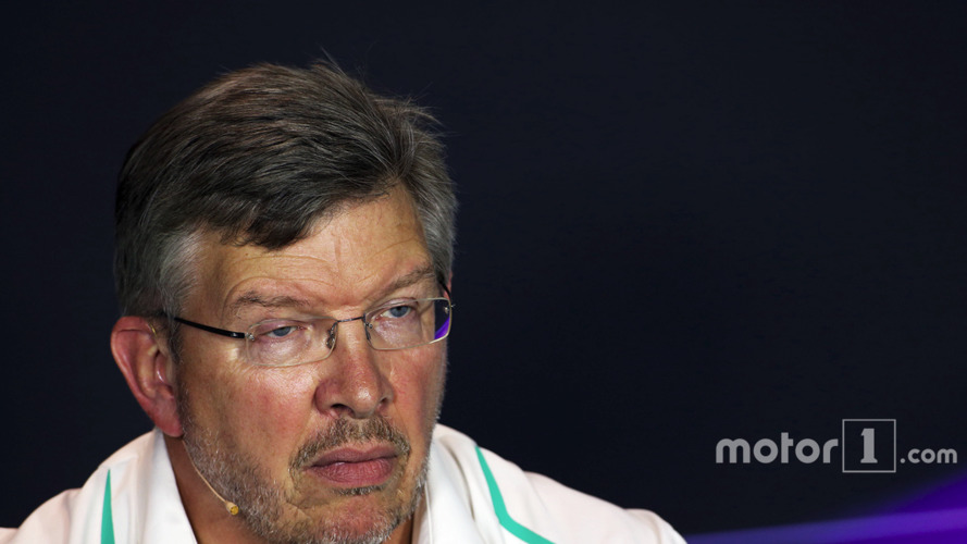 Ferrari targets Brawn as part of new action plan