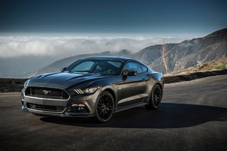 2015 Ford Mustang Proving To Be a Hot Seller