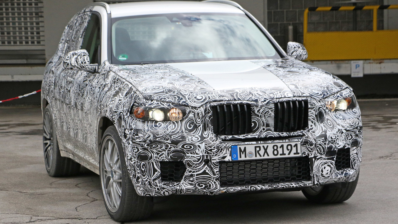 2018-bmw-x​3-spy-phot​o