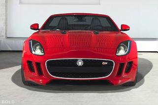 Jaguar Promises Unique New F-Type Concept for Goodwood
