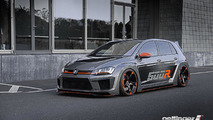 Oettinger VW Golf R500 unveiled with 518 PS, massive price tag