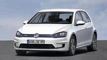 2014 Volkswagen e-Golf