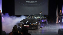 BMW 6-Series Bullshark by Vilner 22.11.2013